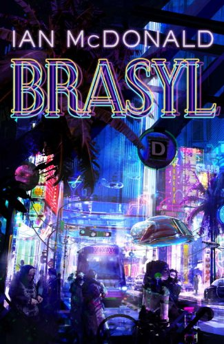 9781591027355: Brasyl