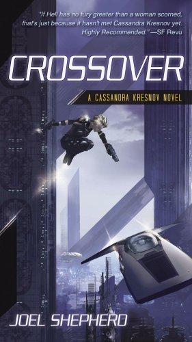 9781591027379: Crossover (Cassandra Kresnov Novels)