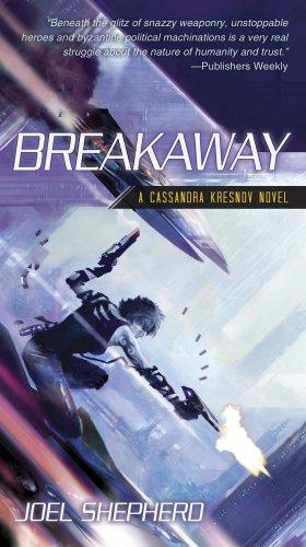 9781591027423: Breakaway (Cassandra Kresnov Novels)