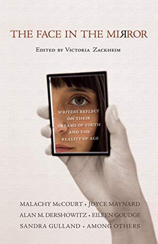 The Face In The Mirror By Zackheim Victoria Prometheus New York