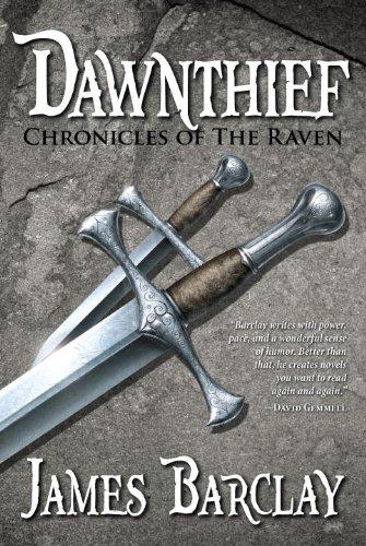 9781591027799: Dawnthief