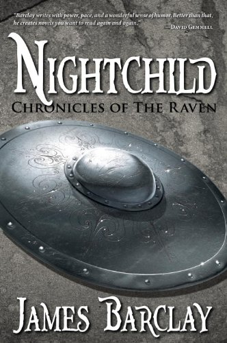 9781591027850: Nightchild (Chronicles of the Raven 3)