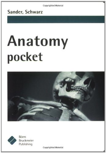 9781591032199: Anatomy Pocket