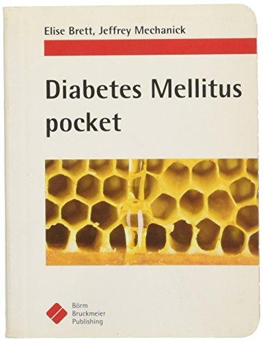 9781591032571: Diabetes Mellitus Pocket