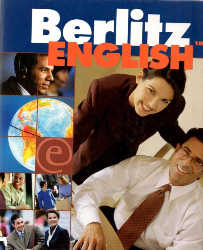 9781591044574: BERLITZ ENGLISH LANGUAGE FOR LIFE VOL.1