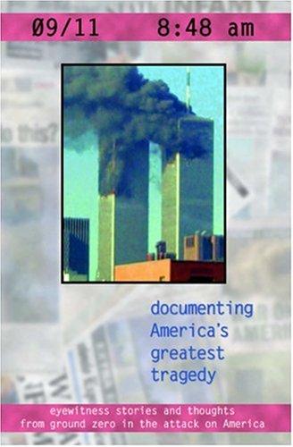 09/11 8:48 am: Documenting America's Greatest Tragedy: Ethan Casey