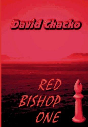 Red Bishop One: Chacko, David