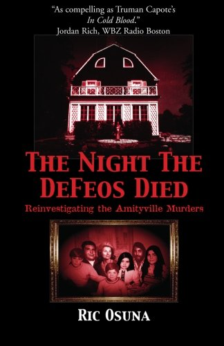 9781591095866: The Night the DeFeos Died