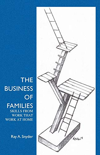 9781591097501: The Business of Families