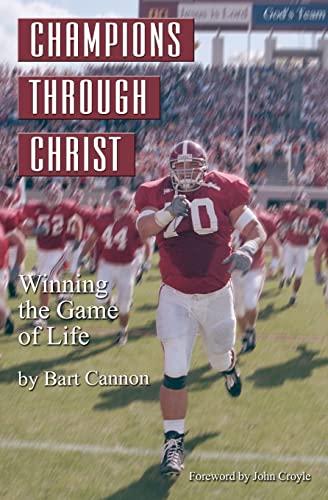 9781591097631: Champions Through Christ