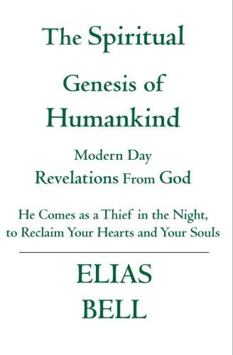 9781591098133: The Spiritual Genesis of Humankind