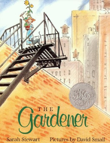 9781591123125: The Gardener [With Paperback Book]