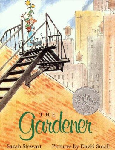 9781591123125: The Gardener. Book & CD