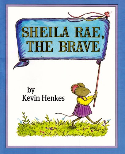 9781591123262: Sheila Rae, the Brave [With CD] (Live Oak Readalong)