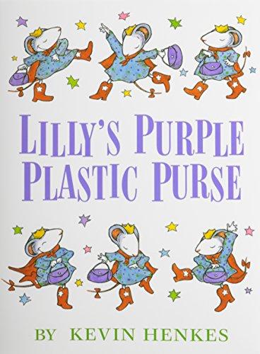 9781591123484: Lilly's Purple Plastic Purse