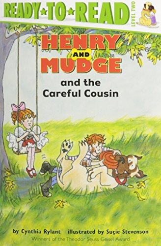9781591123705: Henry and Mudge and the Careful Cousin (1 Paperback/1 CD)