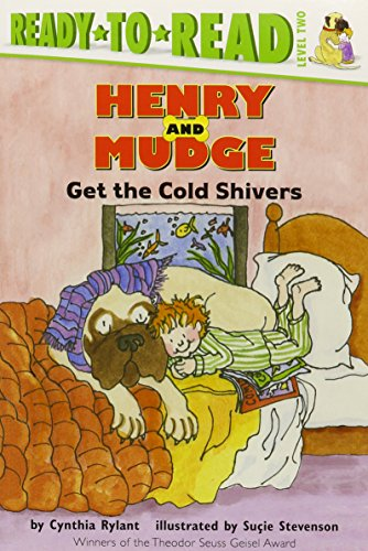 9781591123729: Henry and Mudge Get the Cold Shivers (1 Paperback/1 CD)