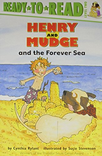 9781591123743: Henry and Mudge and the Forever Sea (1 Paperback/1 CD)