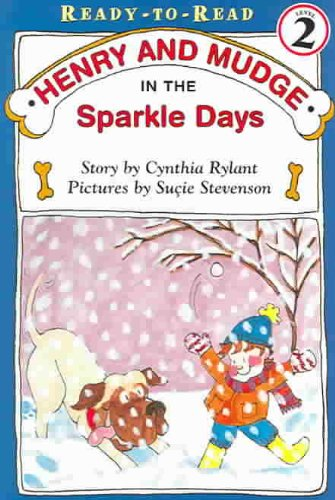 9781591123828: Henry and Mudge in the Sparkle Days with CD