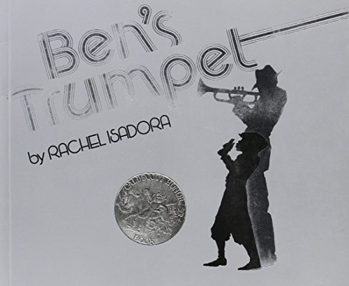 9781591124023: Ben's Trumpet with CD (Live Oak Music Makers)