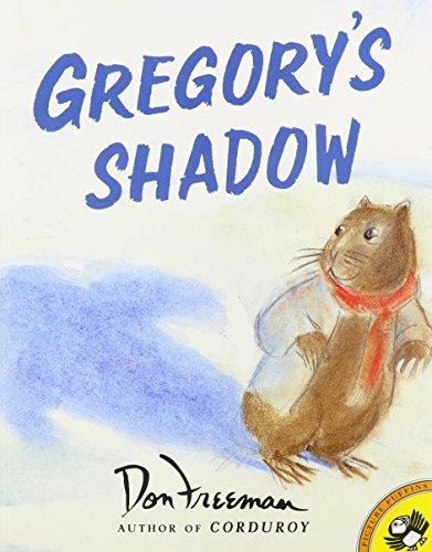 9781591124887: Gregory's Shadow (Live Oak Readalong)