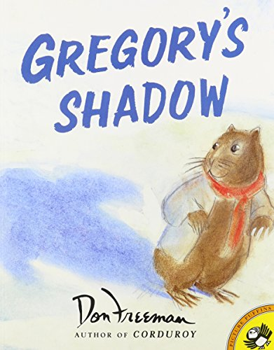 9781591124887: Gregory's Shadow [With Paperback Book] (Live Oak Readalong)