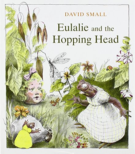 9781591125105: Eulalie and the Hopping Head