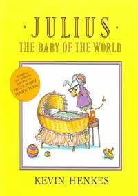 9781591125235: Julius, the Baby of the World with CD [With 4 Paperback Books]