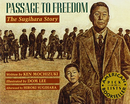 9781591125440: Passage to Freedom (4 Paperback/1 CD)
