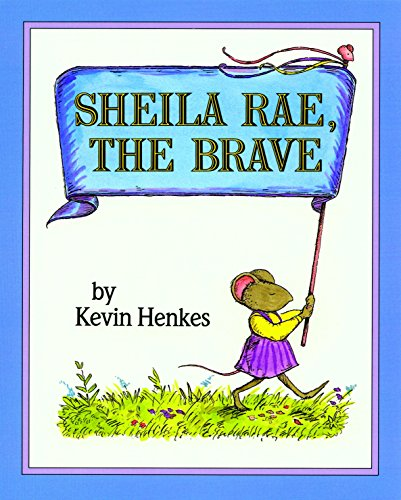 9781591125495: Sheila Rae, the Brave with CD