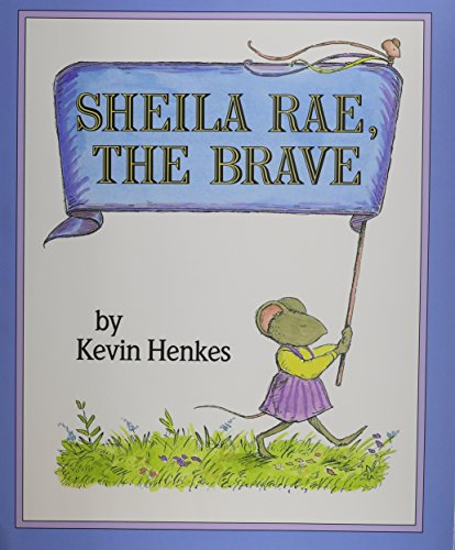9781591125501: Sheila Rae, the Brave [With Hardcover Book]