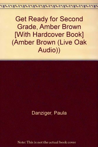 9781591125631: Get Ready for Second Grade Amber Brown