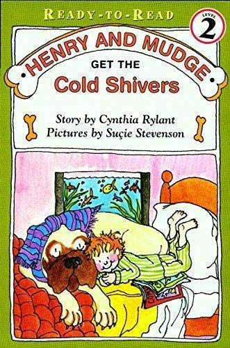 9781591125723: Henry and Mudge Get the Cold Shivers (4 Paperback/1 CD) (Ready-To-Read: Level 2)