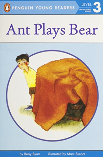 9781591126300: Ant Plays Bear [With Book]