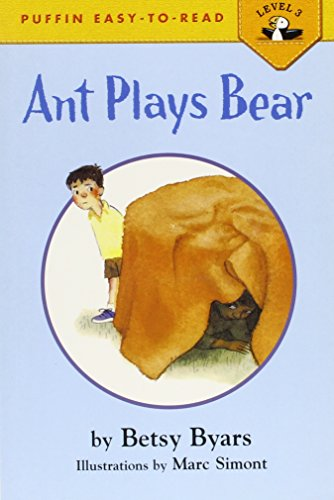 9781591126324: Ant Plays Bear with CD (Easy-To-Read - Level 3)