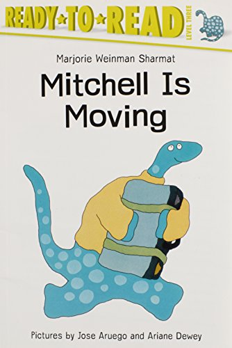 9781591126577: Mitchell Is Moving (Ready-to-read: Level 3)