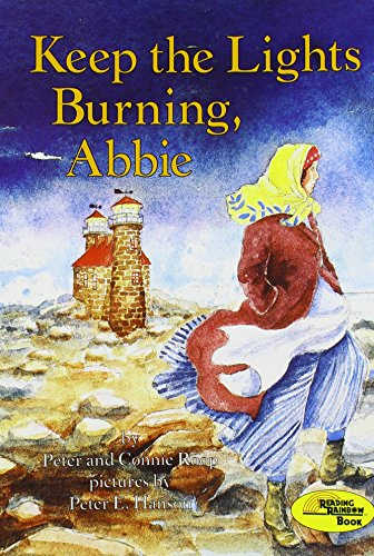 9781591126676: Keep the Lights Burning, Abbie with CD