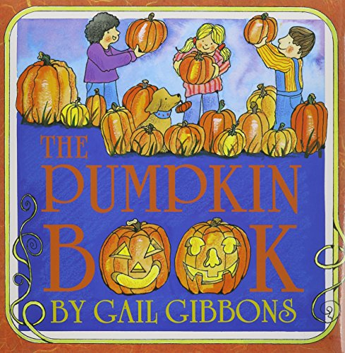 9781591126720: Pumpkin Book, the (1 Paperback/1 CD)