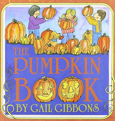 9781591126737: The Pumpkin Book (4 Paperbacks/1 CD)