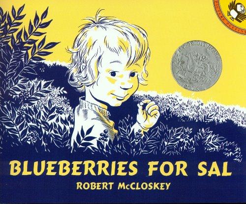 9781591126935: Blueberries for Sal (Live Oak Readalong)(Book + CD)