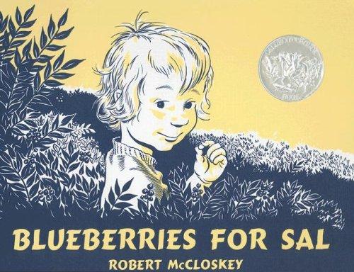 9781591126942: Blueberries for Sal