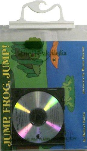 9781591127277: Jump Frog Jump (book & CD)