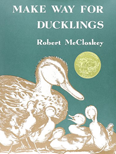 9781591127321: Make Way for Ducklings (1 Hardcover/1 CD)