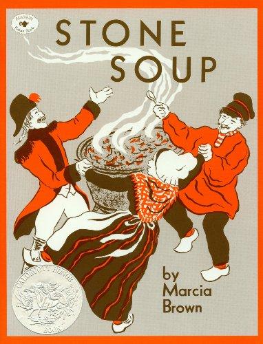 9781591127352: Stone Soup (1 Paperback/1 CD) (Favorites on CD)