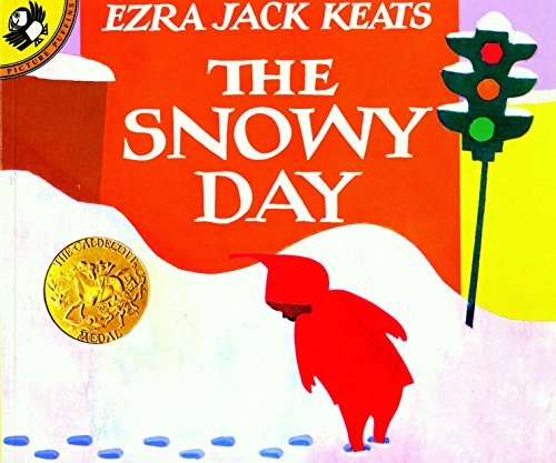 Snowy Day, the with CD [With 4 Paperbacks] (1591127475) by Keats, Ezra Jack