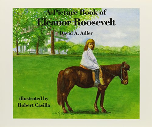 9781591127536: A Picture Book of Eleanor Roosevelt (Picture Book Biography)