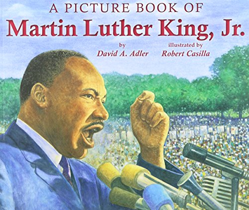 9781591127734: A Picture Book of Martin Luther King, Jr. (Picture Book Biography)