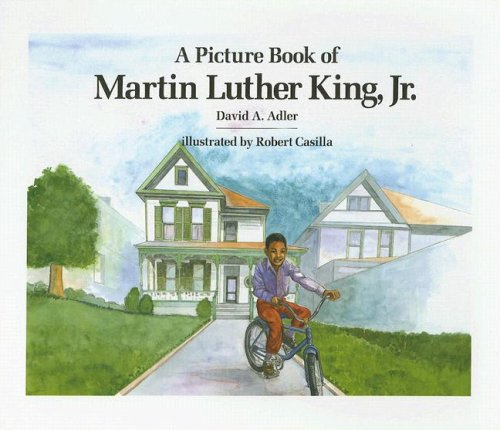 9781591127741: A Picture Book of Martin Luther King, Jr. (Picture Book Biography)