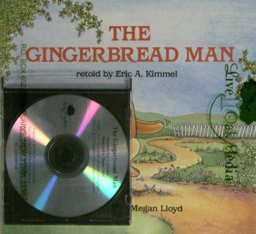 9781591127857: The Gingerbread Man (Live Oak Readalongs)