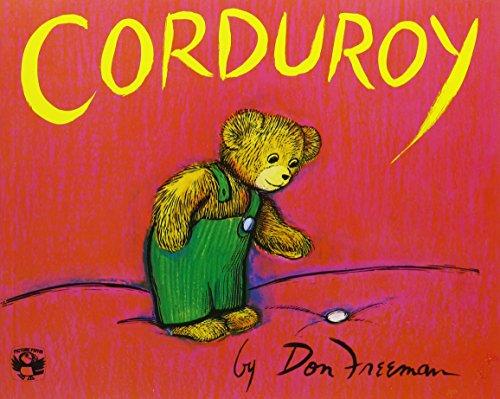 9781591127918: Corduroy [With 4 Paperbacks]